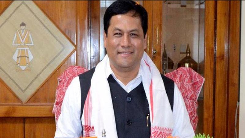do not panic over nrc cm sarbananda sonowal assures people of assam