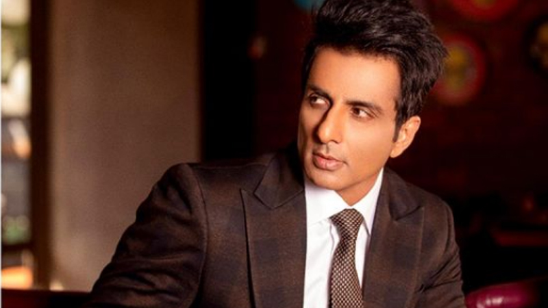 Sonu Sood hopes crowd to get disappear outside his house for this reason