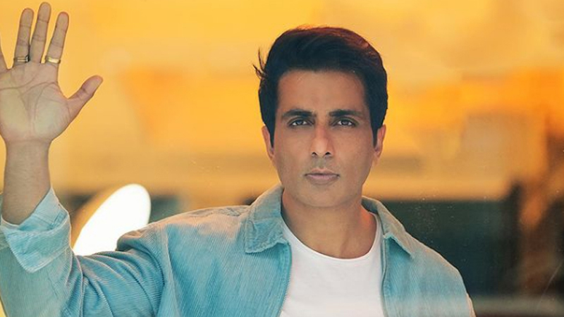 sonu sood special message to fraudster job giving