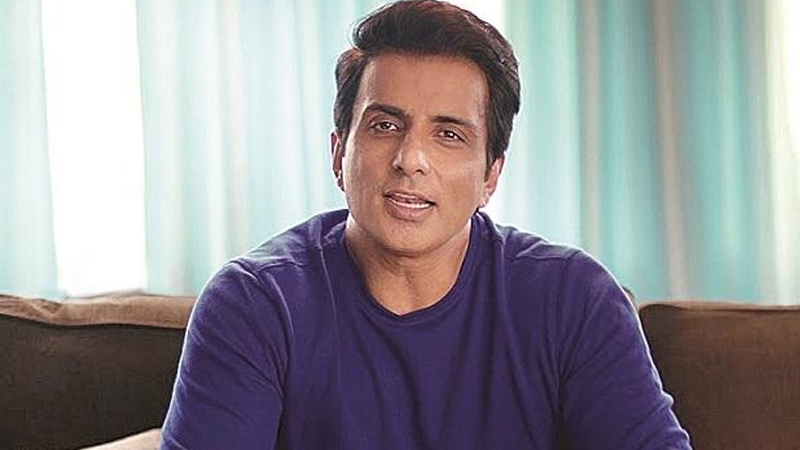 Sonu Sood To Give Cycle To Girls From The Entire Village, Who Walks 15 Km For Education