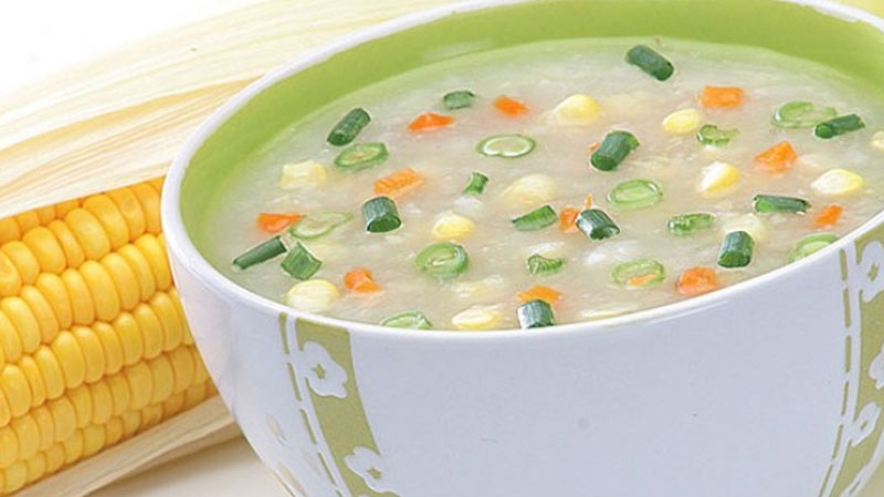 Make Healthy and Tasty soup recipe For Winter Season
