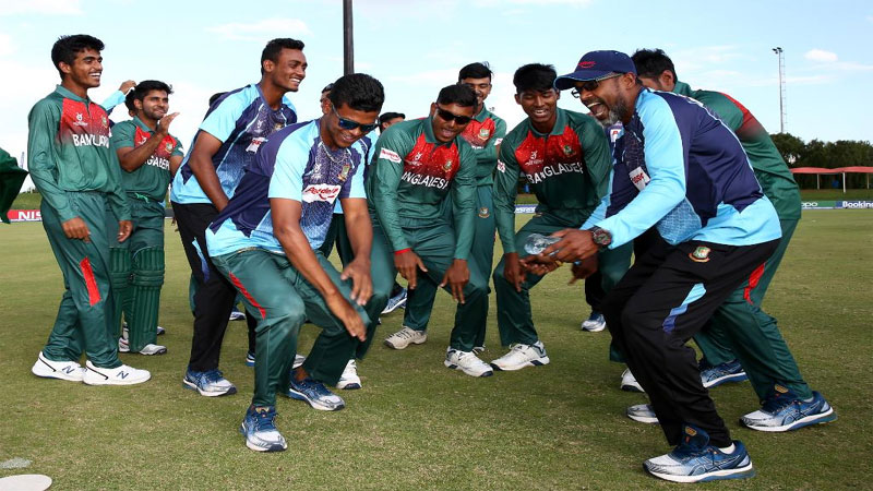 Akhtar slams PCB after Pakistan suffer heavy loss to India at U19 World Cup semis