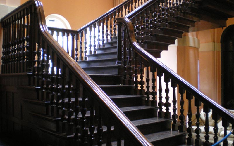 astrology staircase in your house affect your health