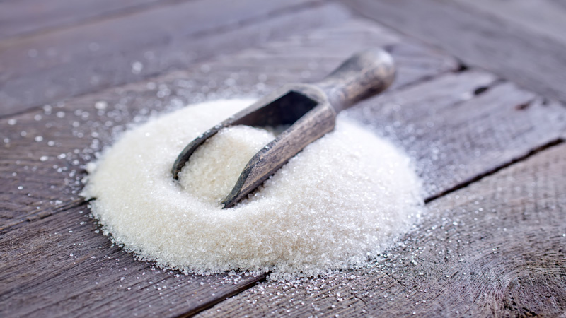 sugar became 13 percent expensive in two months prices reached the top of four years