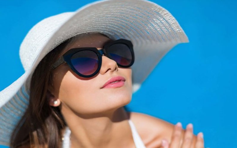 tips to be safe sunlight which causes of cancer