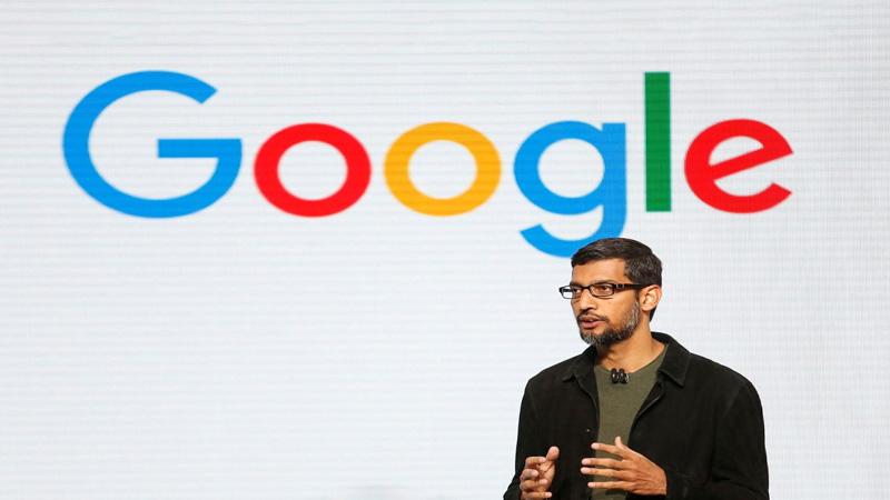 google ceo sundar pichai apologizes after ai chief quits job