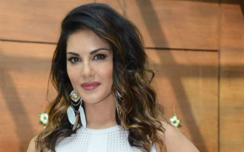 Sunny Leone's video shot at the airport was viral