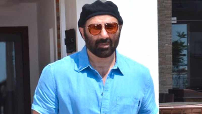 Actor and bjp mp sunny deol corona positive