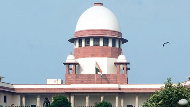 Centre should frame guidelines to deal with social media misuse : SC
