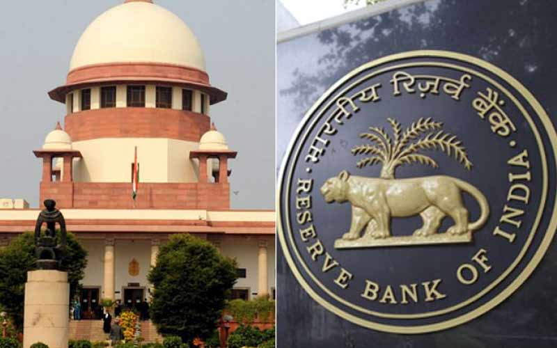 For the last time, publish defaulters list Supreme Court to RBI
