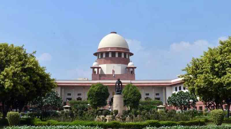 Ayodhya case SC takes note of lawyer receiving threat