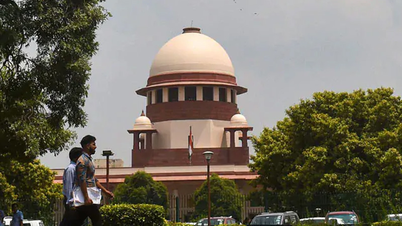 palghar lynching supreme court seeks status report from state government