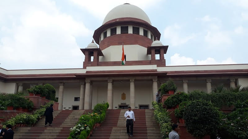 government will now soon file an application in the Supreme Court