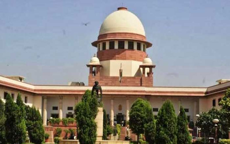 After long vacation tomorrow SC Important Cases Hearing