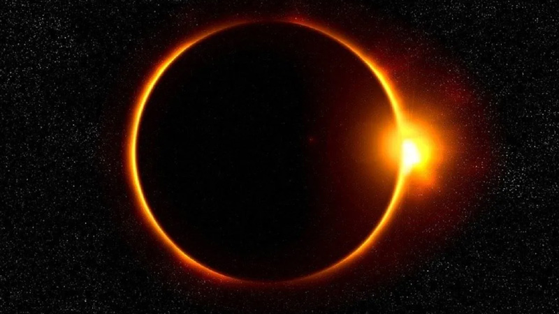 solar eclipse 2021 know the timing of your city