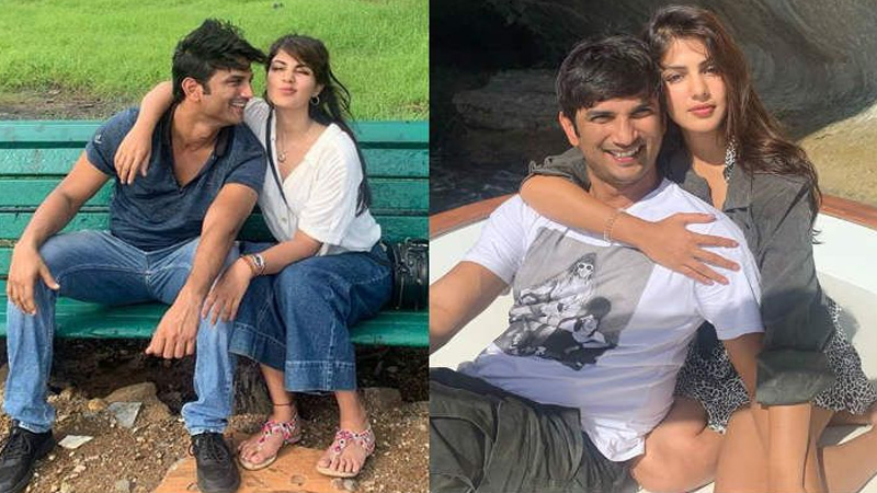 chakraborty took sushant singh rajput to her house and started giving him overdose of medicine