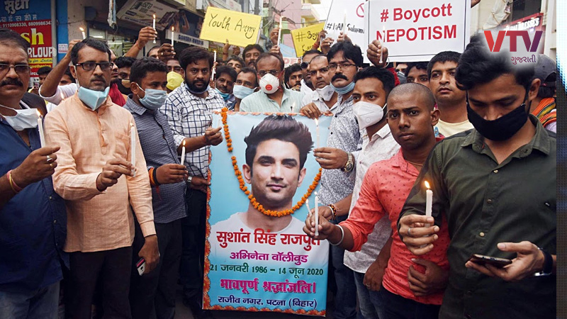 delhi high court dismisses the petition of sushant singh father