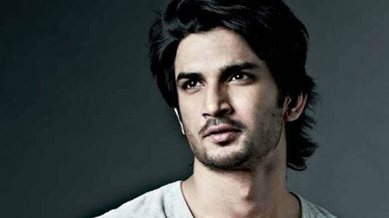 sushant singh rajput was admitted to hinduja hospital for 7 days for treatment of depression