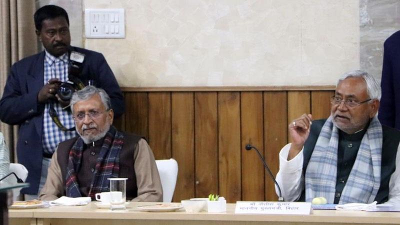 Economic Survey Bihar records double digit growth
