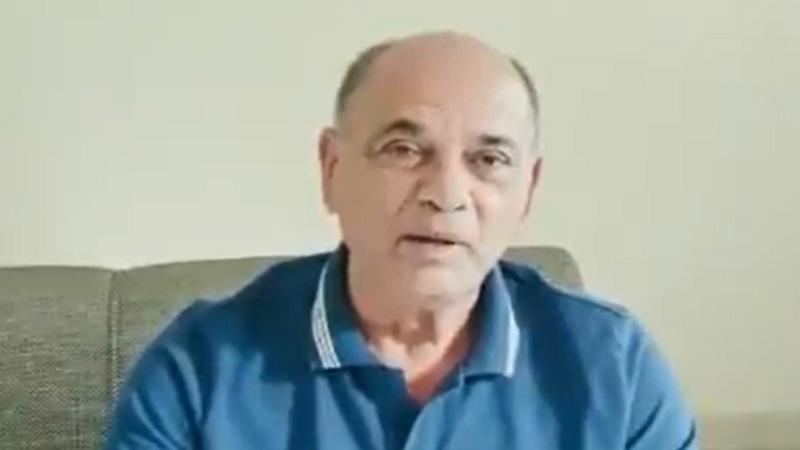 sushant singh rajput father video bandra police bihar police