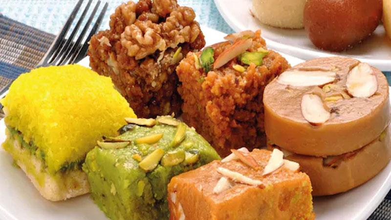 Diwali 2019 Gujarat drugs and food department seal 45 sweet factory