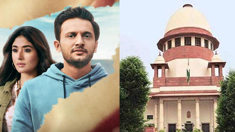 supreme denies Tandav's creators and Actors bail