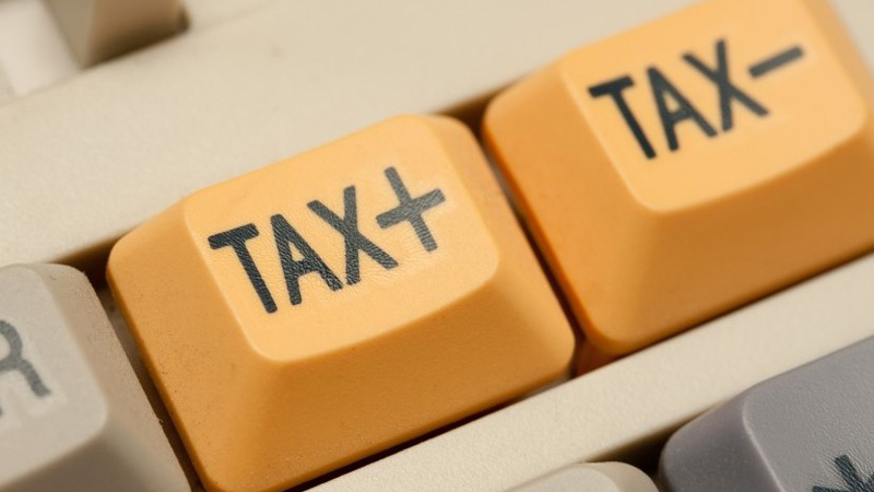 Active consideration for changing personal income tax rate slabs