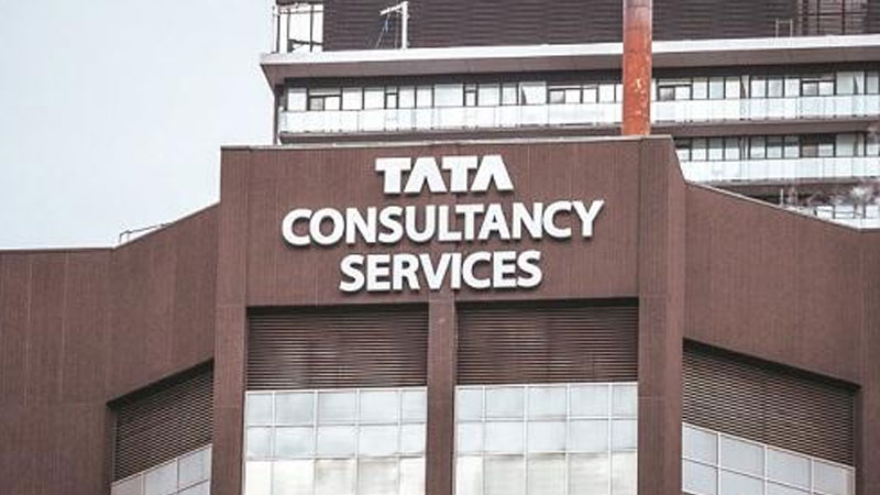 TCS makes history became worlds number one IT company