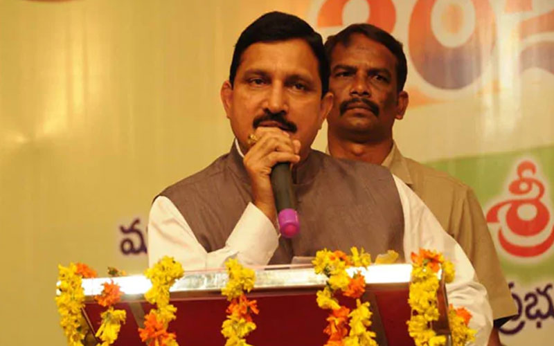CBI will take action against tdp leader y s chowdary