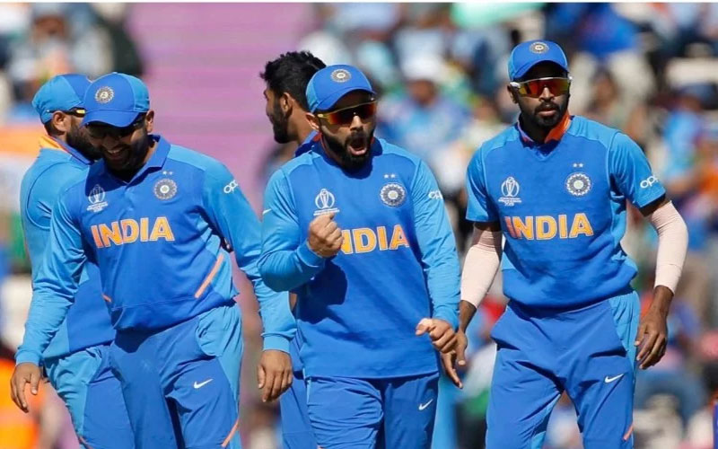 Bookies favour India to win ICC World Cup 2019, New Zealand least favourite