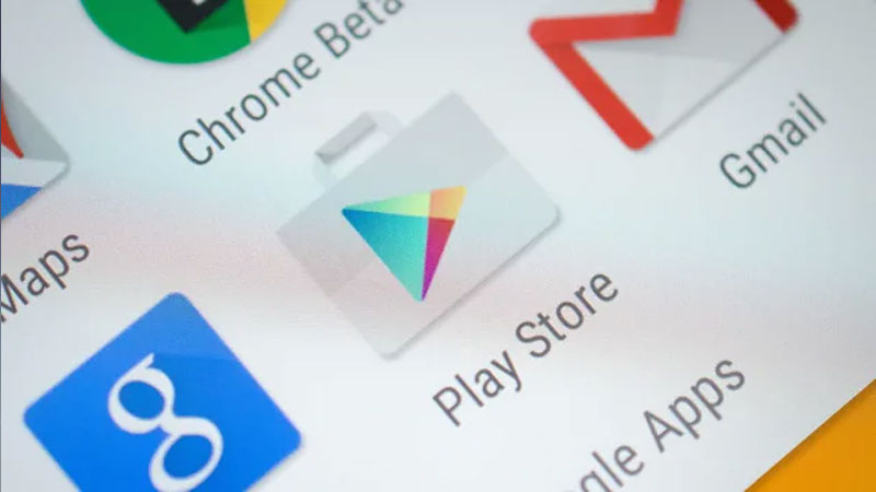 Google Removes 85 Apps From Play Store