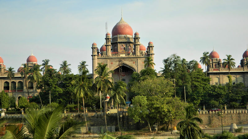 Telangana high court has directed that the bodies of the four accused to be preserved by the state till 9 december