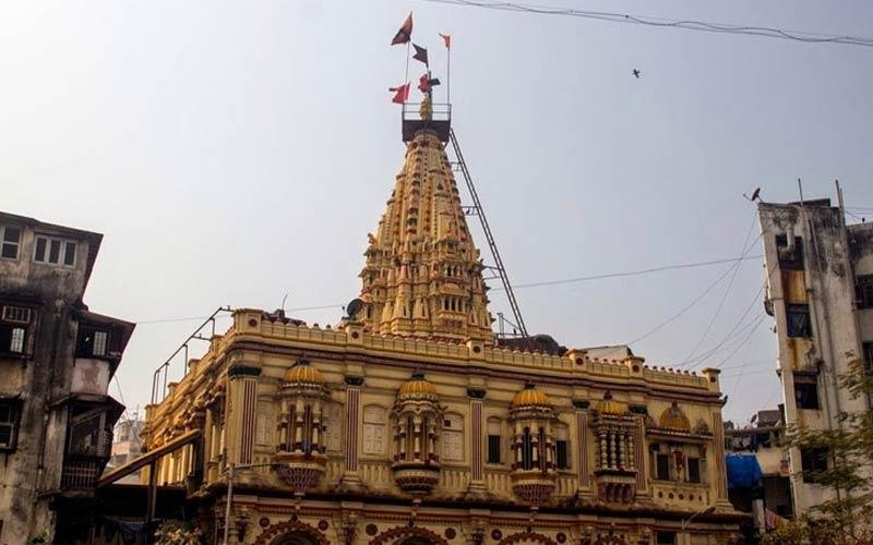મુંબઇના આ મંદિરની ખાસિયત શું જાણો છો તમે?