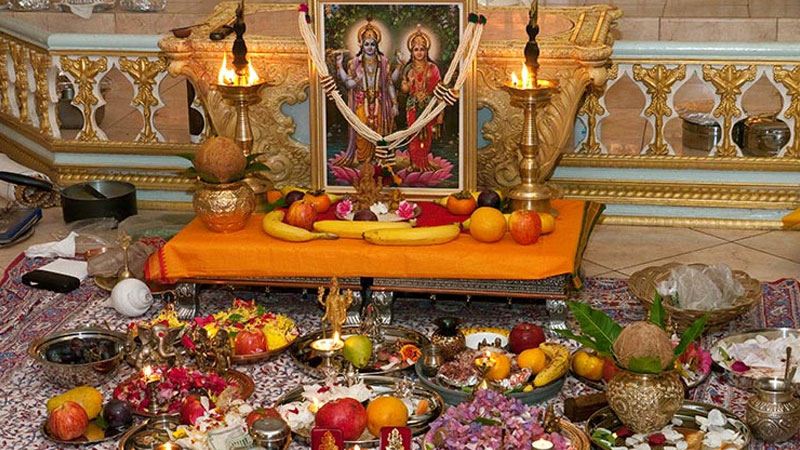 religion vastu tips about god and goddess statues in the home