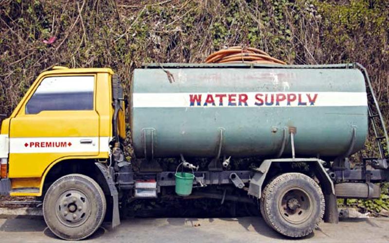 Rajkot Municipal Water Supply Corridor