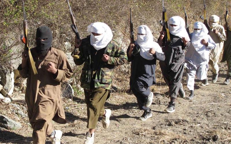 Pakistan closed terrorist camps