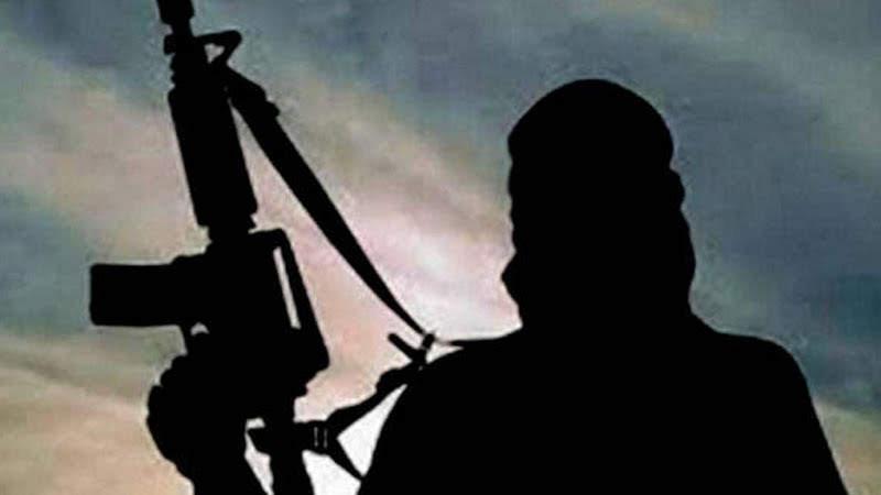 jammu kashmir trf terror organization bjp leader attacked in kulgam social media