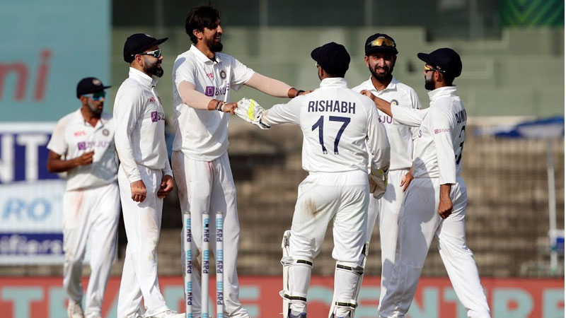 team india england tour of india 2021 test series wtc final loss