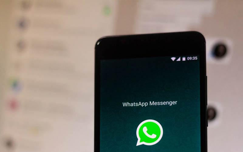 WhatsApp will soon sue you if you violate its terms of use