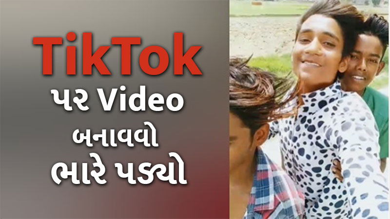 two dead in accident while making tiktok video