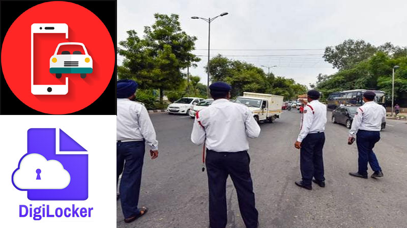 Central Government said do not cut challan even if there is no paper, do this thing