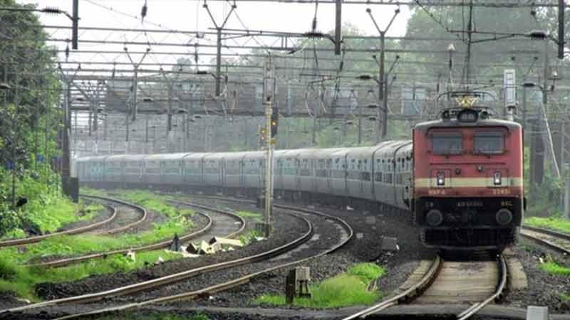 Railway Recruitment Board job bumper vacancy