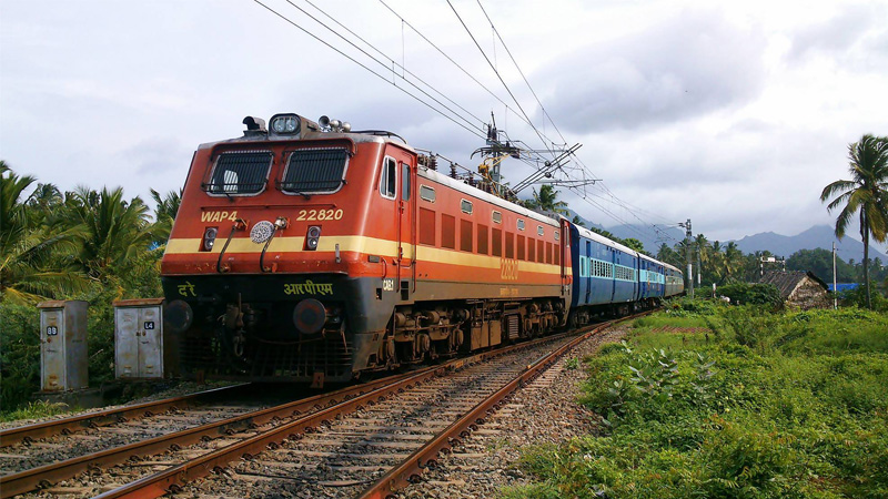 indian railways new rules verification of mobile and email will have to be done before booking online rail tickets