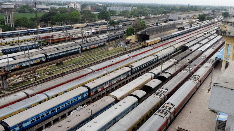 railways terminates 471 crore deal with china company