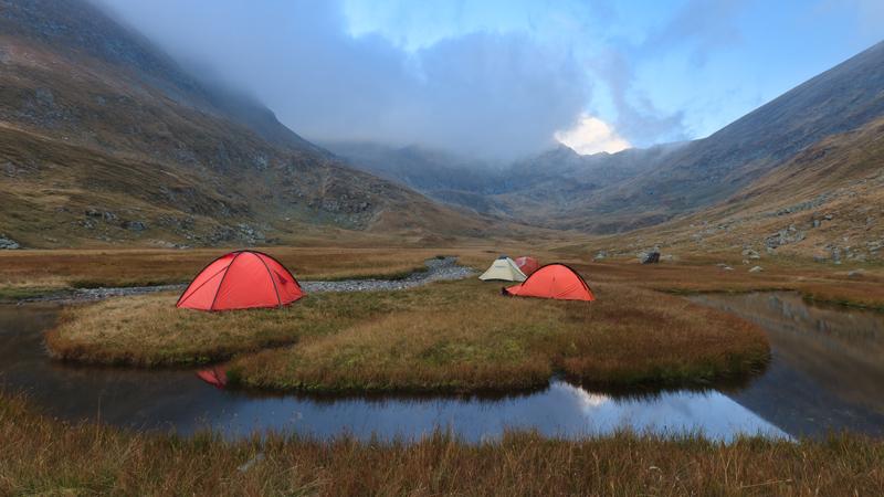 camping sites in india spiti valley chandratal lake namri eco camp travel