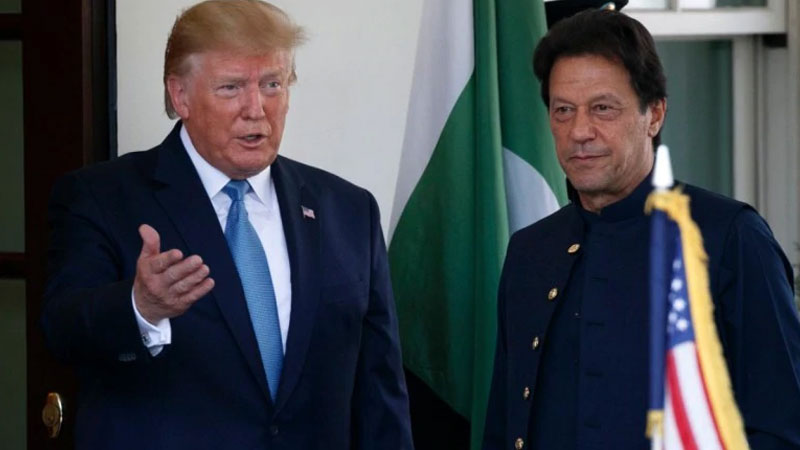 high level us dept of defense delegation to visit pakistan