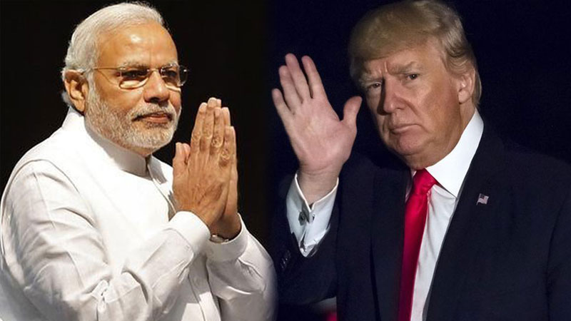 howdy modi donald trump likely to deliver 30 minute long major speech on india