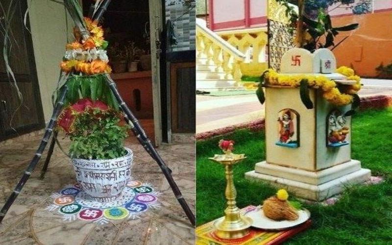 tulsi-vivah-2018-date-time-shubh-muhurt-puja-vidhi-importance