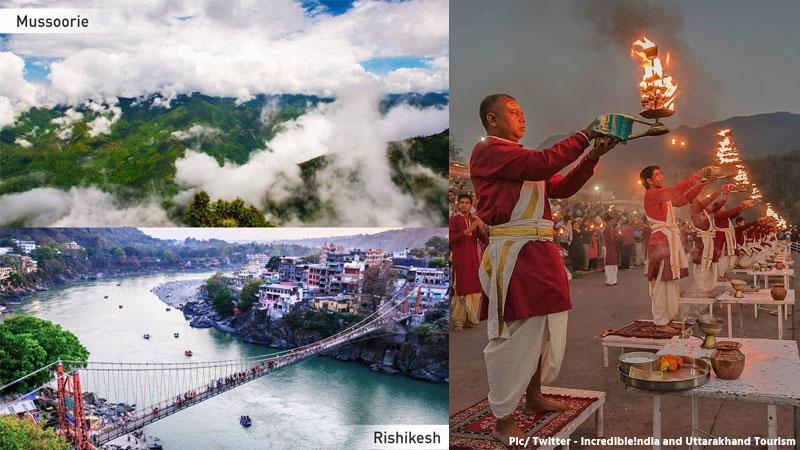 low budget beautiful tourist destinations india