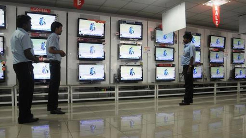 After auto sector, now slow down now grips consumer durables